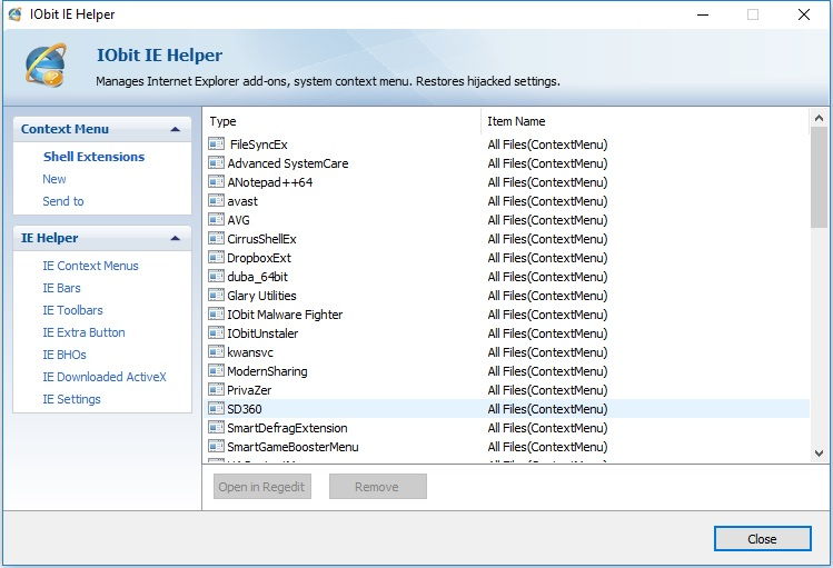 код для start menu 8 pro