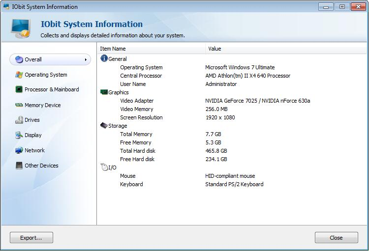 Advanced SystemCare 12 User Manual