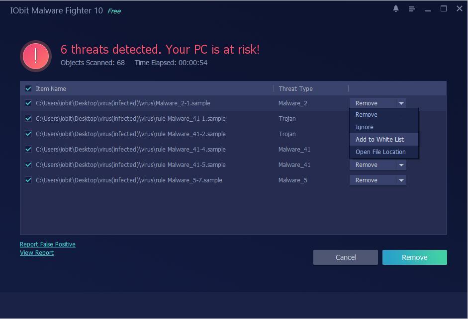 malwarebytes anti-malware portable chomikuj