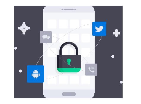 app lock crack code