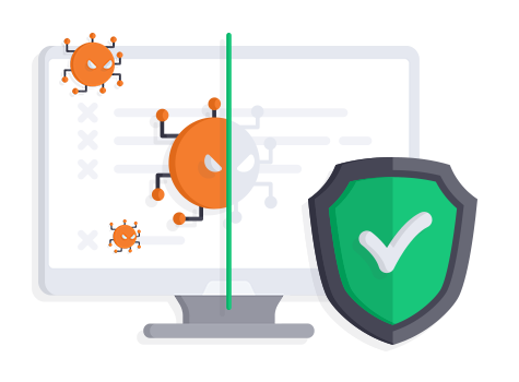 Better & More Extensive Malware Protection