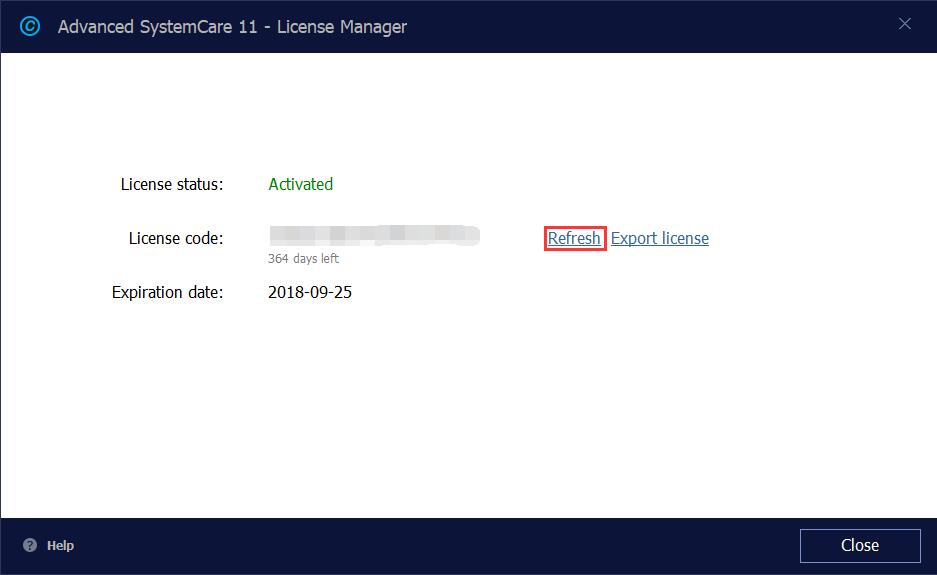 systemcare 12 serial